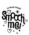 UNIVERSAL BRANDS SMOOCH ME!