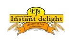 EFS INSTANT DELIGHT QUALITY IS OUR COMMITMENT PRODUCT OF INDIA