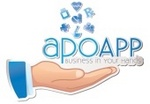 APOAPP BUSINESS IN YOUR HANDS RX