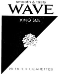 WAVE W SMOOTH & TASTY KING SIZE