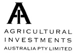 AI AGRICULTURAL INVESTMENTS AUSTRALIA PTY LIMITED