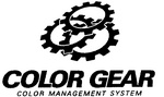 COLOR GEAR COLOR MANAGEMENT SYSTEM