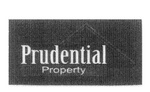 PRUDENTIAL PROPERTY