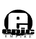 E EPIC EMPIRE